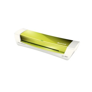 Laminator -  Leitz iLAM Home Office A4 zielony